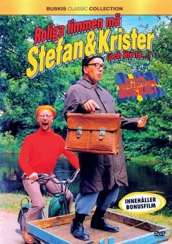 Stefan & Krister - Roliga timmen