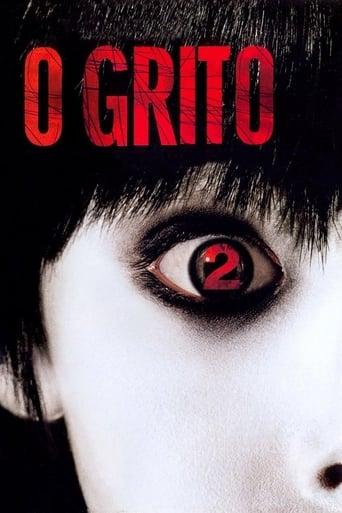 O Grito 2 - Poster