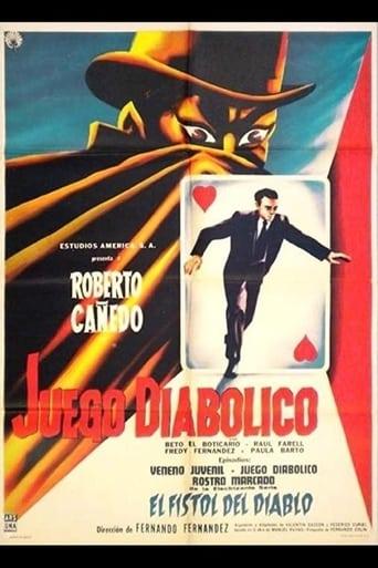 Watch Juego diabólico 1961 full online free