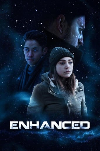 Poster of Enhanced