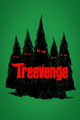 Poster of Treevenge