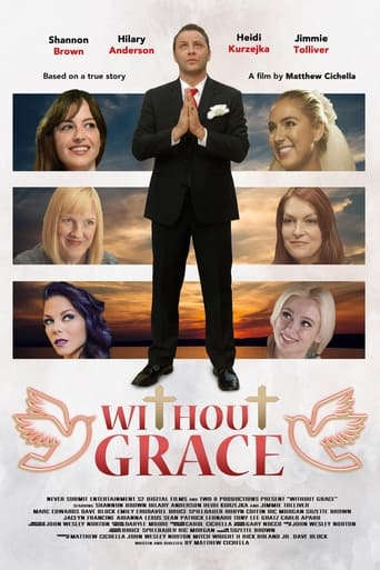 Without Grace Poster