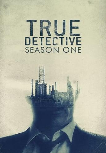 Tikras detektyvas / True Detective (2014) 1 Sezonas