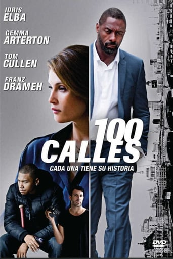 100 calles / A Hundred Streets / 100 Streets