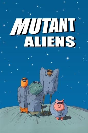 Mutant Aliens