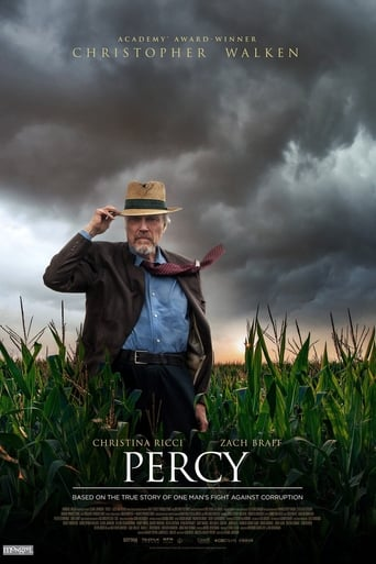 Poster Percy