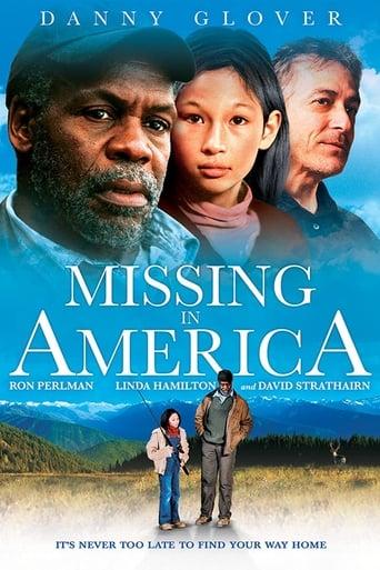 Изчезнали в Америка
