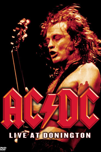 Watch AC/DC: Live at Donington Online