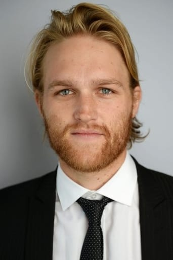 Profile picture of Wyatt Russell
