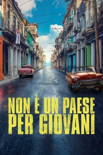 Poster of Non è un paese per giovani