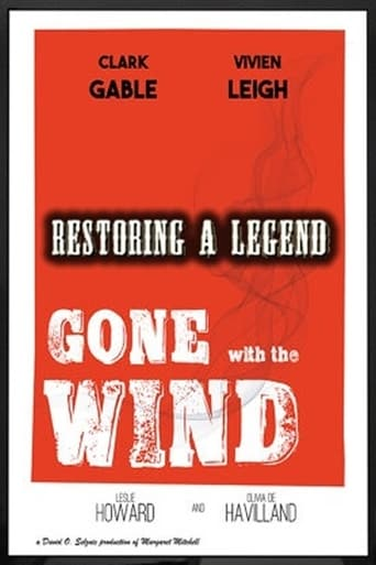 Restoring a Legend: Gone with the Wind