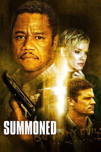 Poster of Summoned