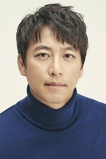 Image of Oh Man-seok