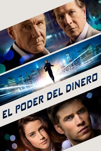 Poster of El poder del dinero