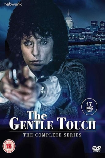 Capitulos de: The Gentle Touch