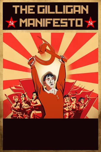 Poster of The Gilligan Manifesto