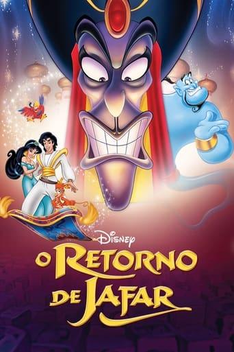 Aladdin 2 - O Regresso de Jafar