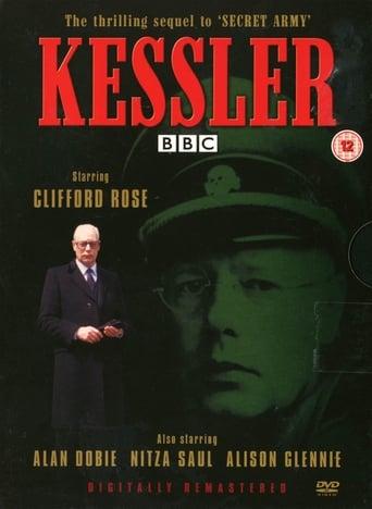 Poster of Kessler