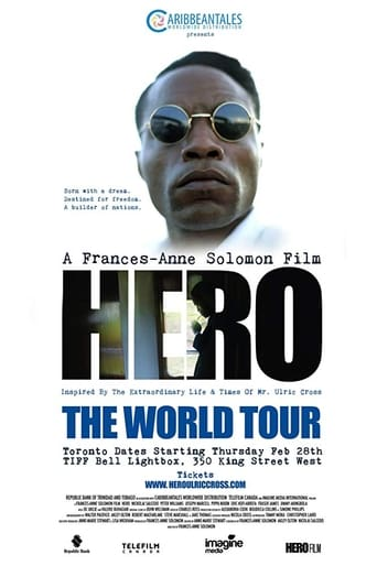 Watch HERO Inspired by the Extraordinary Life & Times of Mr. Ulric Cross Online