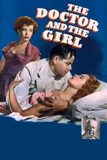 Poster of The Doctor and the Girl