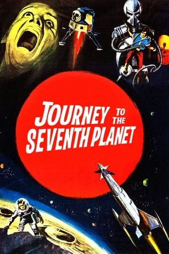 Poster of Journey to the Seventh Planet