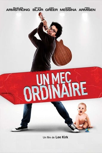 Poster of Un mec ordinaire