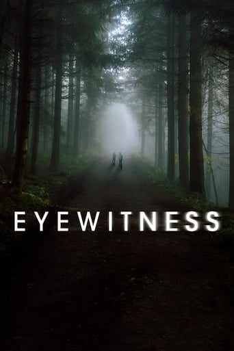 Poster of Eyewitness