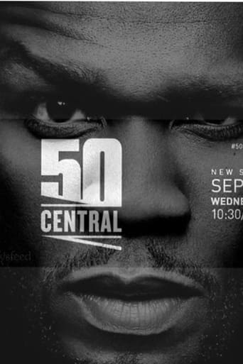 '50 Central (2017)