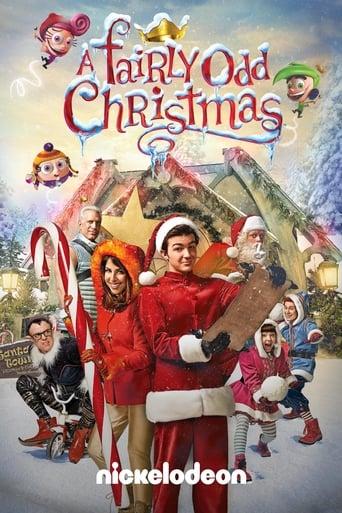 Cosmo und Wanda - Ziemlich verrückte Weihnachten