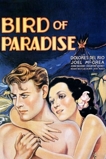 Poster of Bird of Paradise