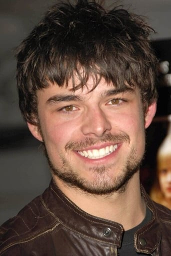 Image of Jesse Hutch
