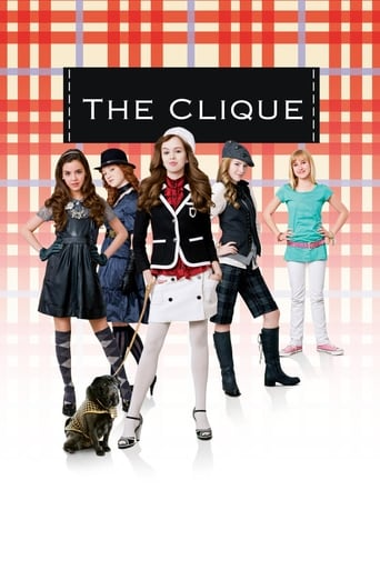 Poster of The Clique