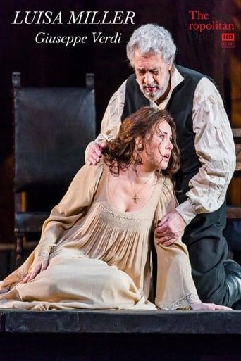 Watch Met Opera Live: Luisa Miller Online Free Putlockers