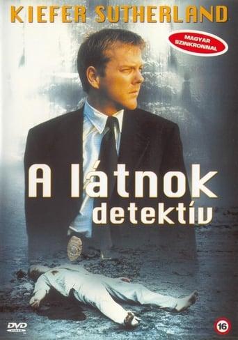 A látnok detektív