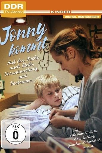Poster of Jonny Comes