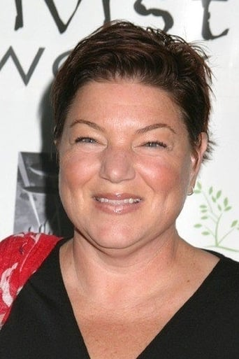 Image of Mindy Cohn
