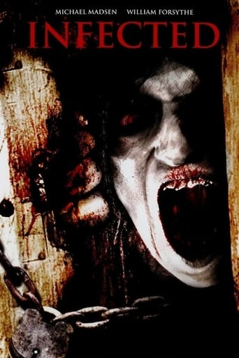 Watch Infected Free Movie Online