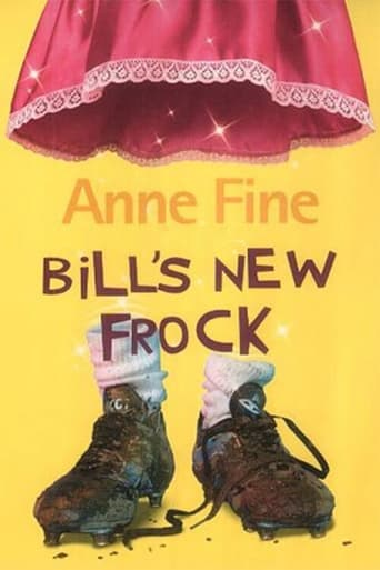 Poster of Bill's New Frock