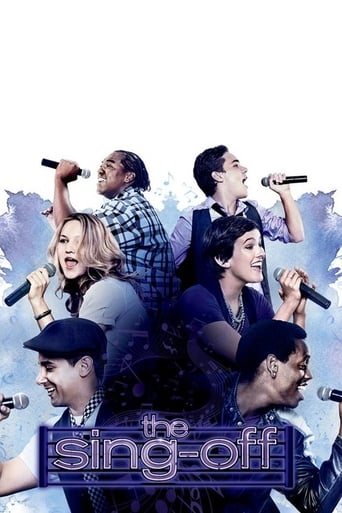 Capitulos de: The Sing-Off