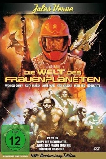 Poster of Women of the Prehistoric Planet