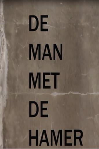 De Man Met De Hamer Movie Poster