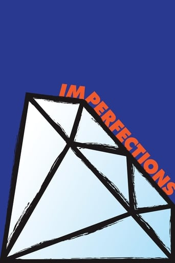 Poster of Imperfections