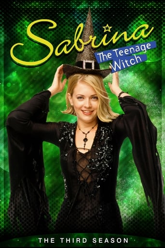 Sabrina The Teenage Witch S03E06