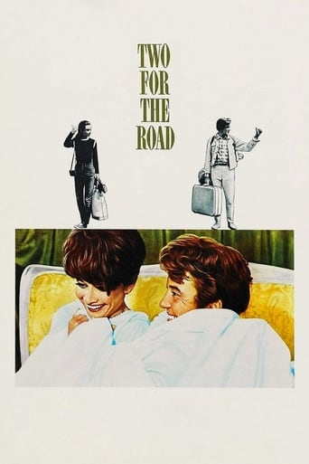 Poster of Two for the Road