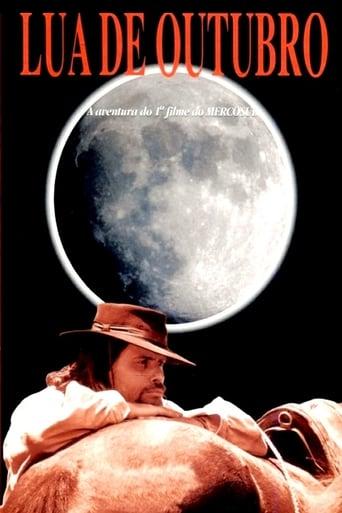 Poster of Lua de Outubro