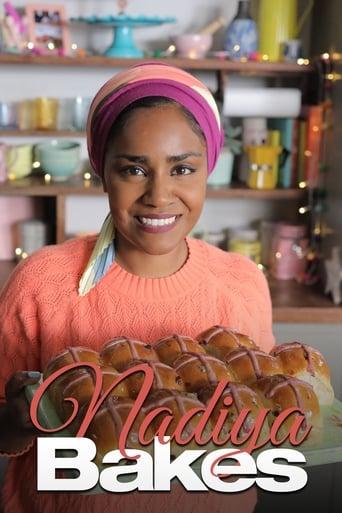 Nadiya Bakes image