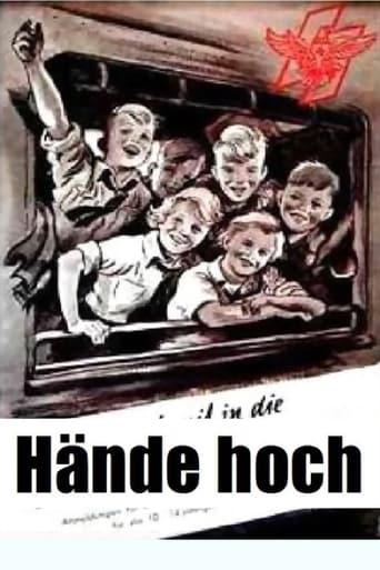 Poster of Hände hoch
