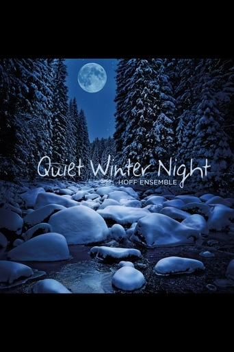 Hoff Ensemble - Quiet Winter Night
