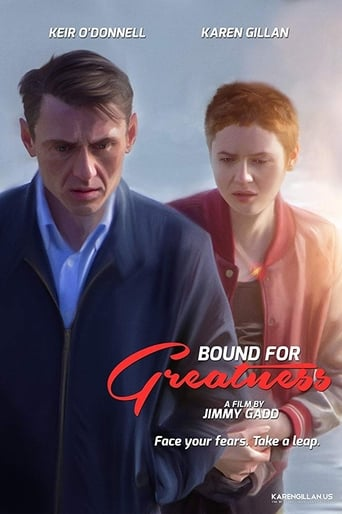 Poster of Bound for Greatness