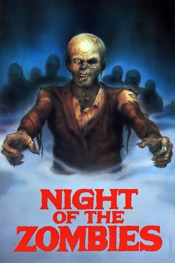 Night of the Zombies Yify Movies